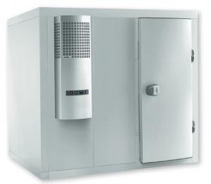 Kühlzelle - Modulbauweise